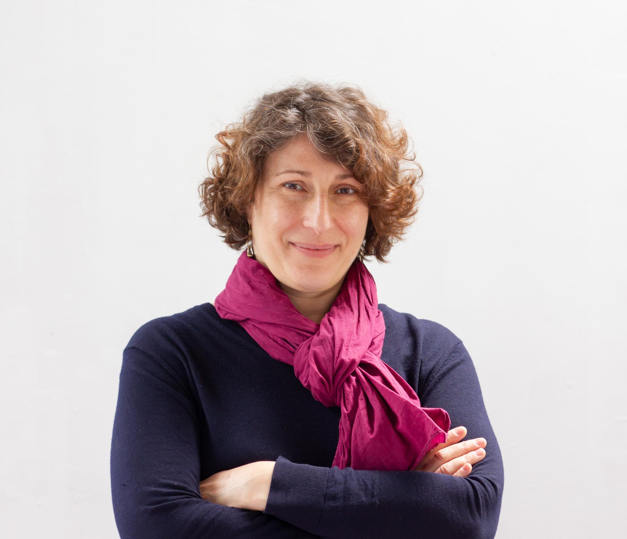 Nadya Nilina