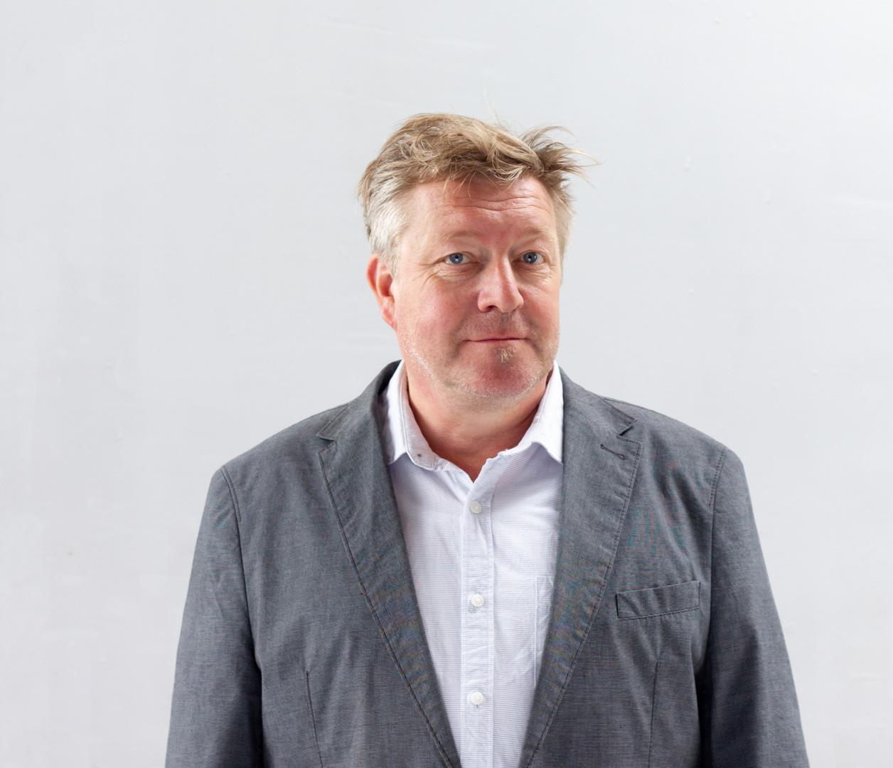 Edwin van der Hoeven
