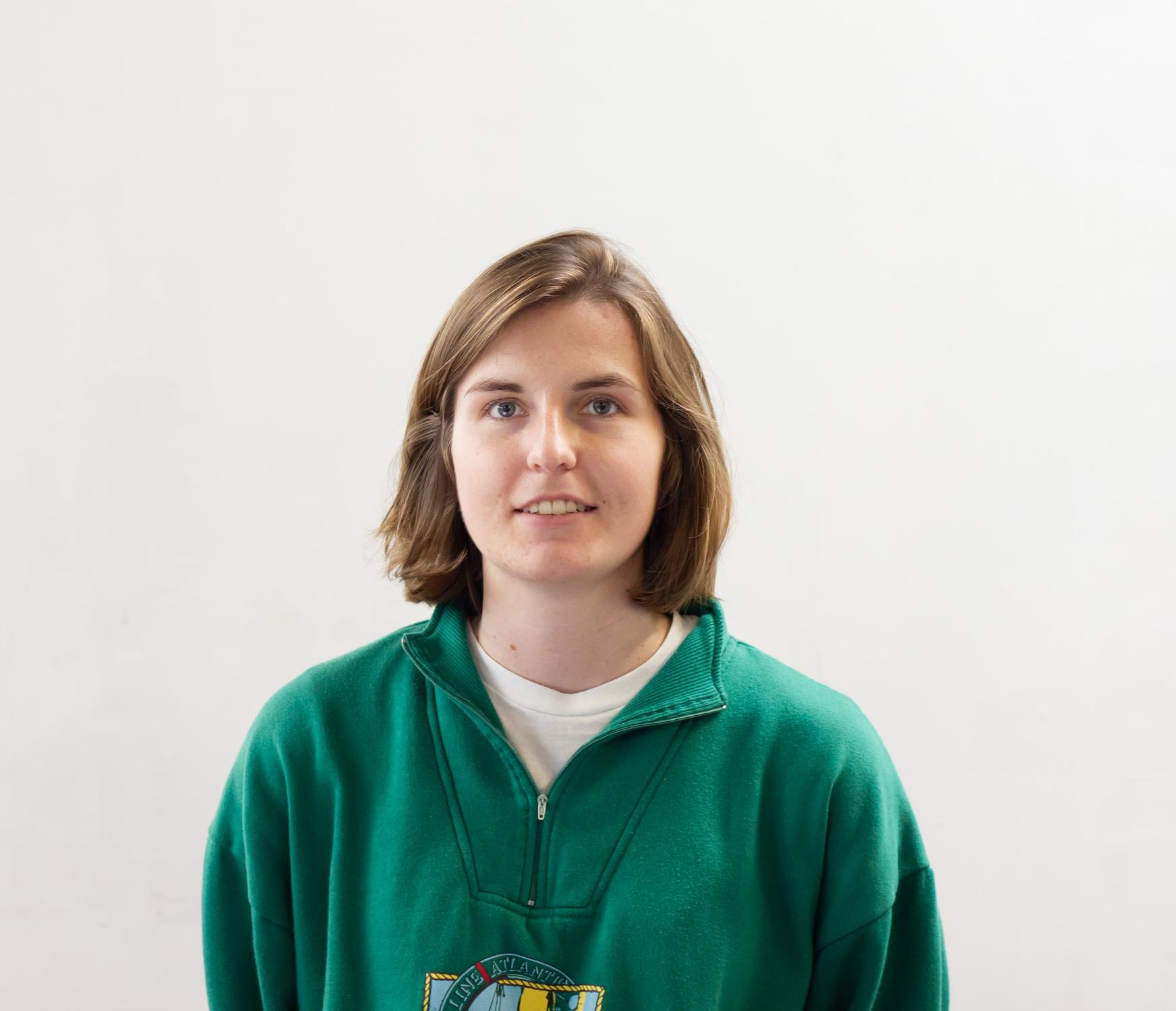 Sofie Van den Abeele