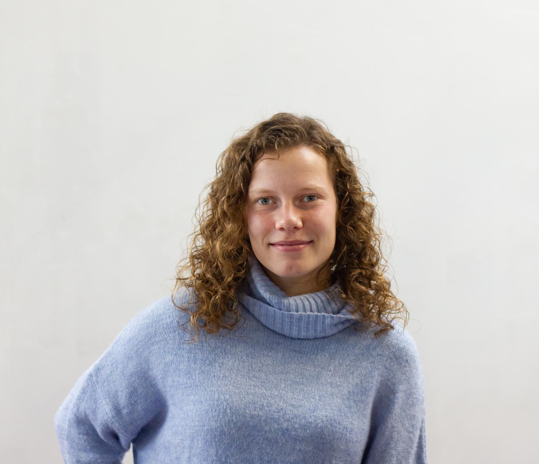 Susanne van Haren