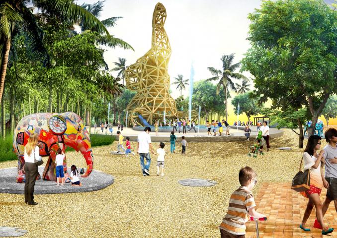 Bandar Lampung Park