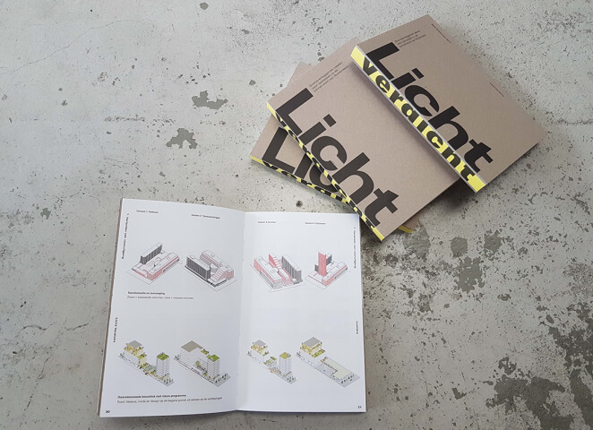 Book publication 'BNA Licht Verdicht'