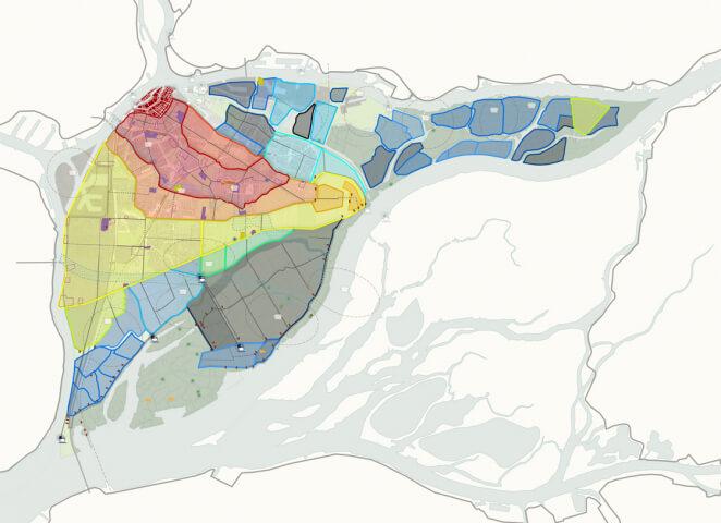 Het Eiland van Dordrecht
