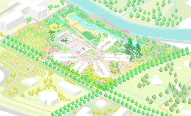 Campus Eemsdelta