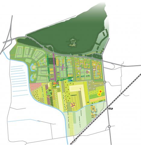 Urban Test Farm Emmen