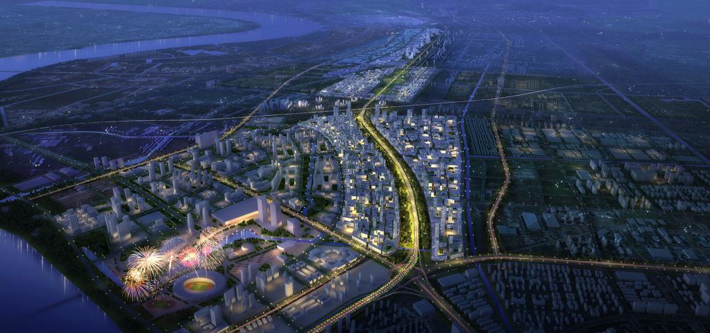 S4 Highway Hangzhou