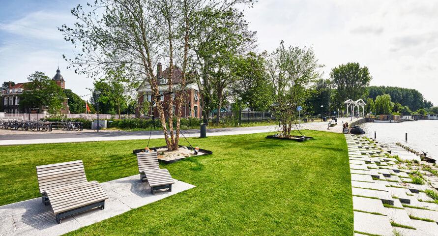 Park Somerlust Amsterdam