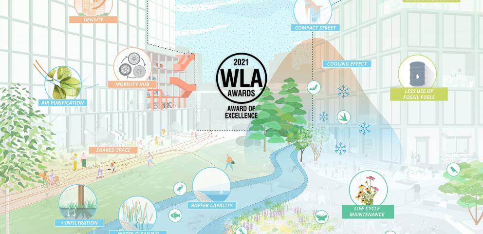 Felixx wins two WLA 2021 awards